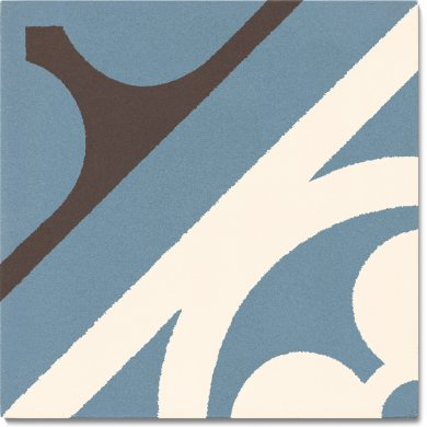 Stoneware tile SF 327  A
