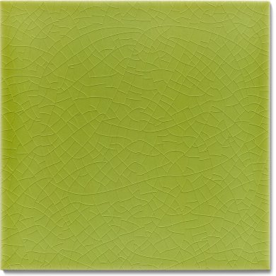 Plain glazed wall tile F 10.10