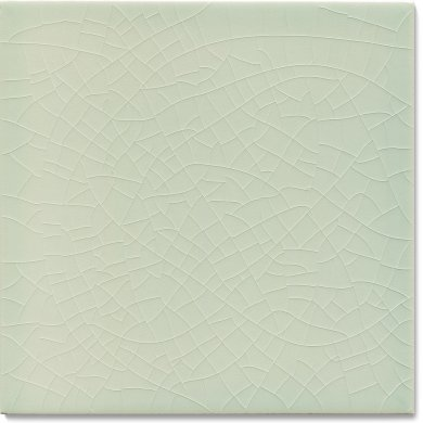 Plain glazed wall tile F 10.16