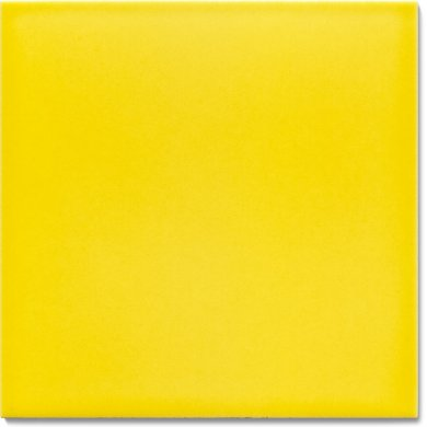 Plain glazed wall tile F 10.38