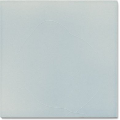 Plain glazed wall tile F 10.44