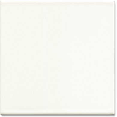 Plain glazed wall tile F 10.48