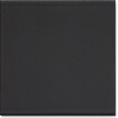 Plain glazed wall tile F 10.68