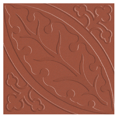 Relief Tile SF 5.10