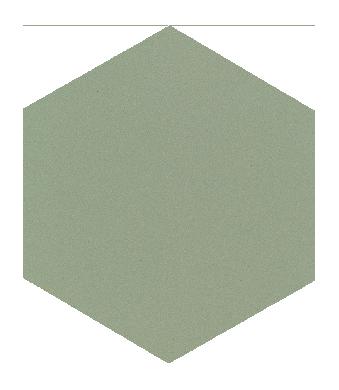 Sechseckfliese SF 18.22