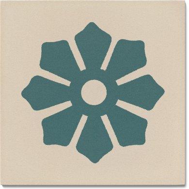 Stoneware tile SF 244 G