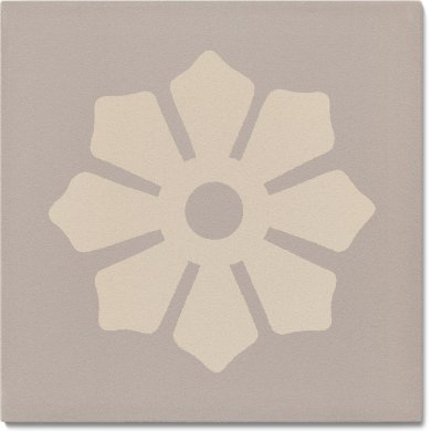 Stoneware tile SF 244 E