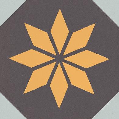 Steinzeugfliese SF 308 H