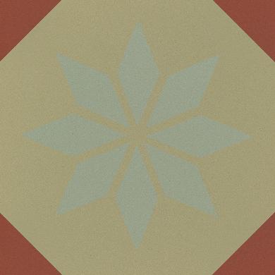 Steinzeugfliese SF 308 I
