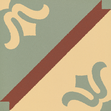 Steinzeugfliese SF 323 I