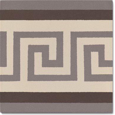 Stoneware tile SF 357 E