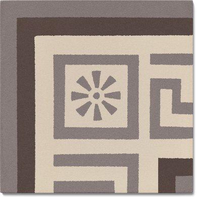 Stoneware tile SF 357 E e