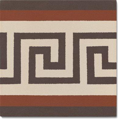 Stoneware tile SF 357 F