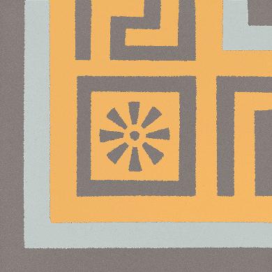 Stoneware tile SF 357 H e