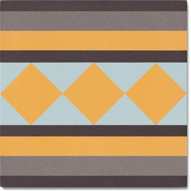 Stoneware tile SF 401 H