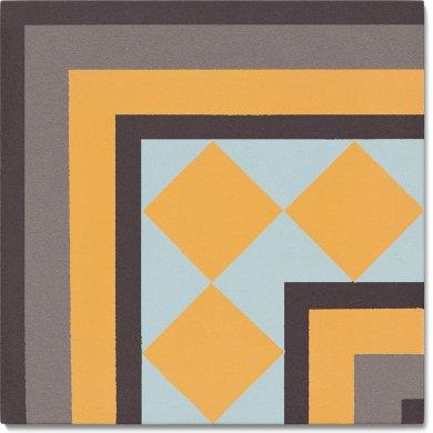 Stoneware tile SF 401 H e