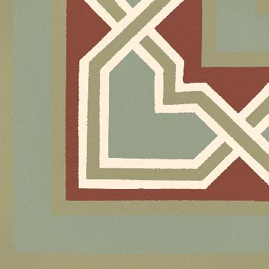 Stoneware tile SF 557 I e