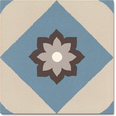 Stoneware tile SF 560 A
