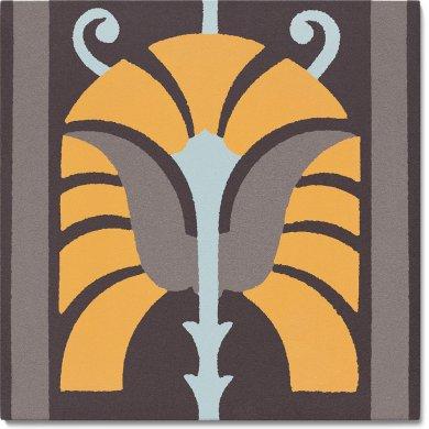 Stoneware tile SF 562 H